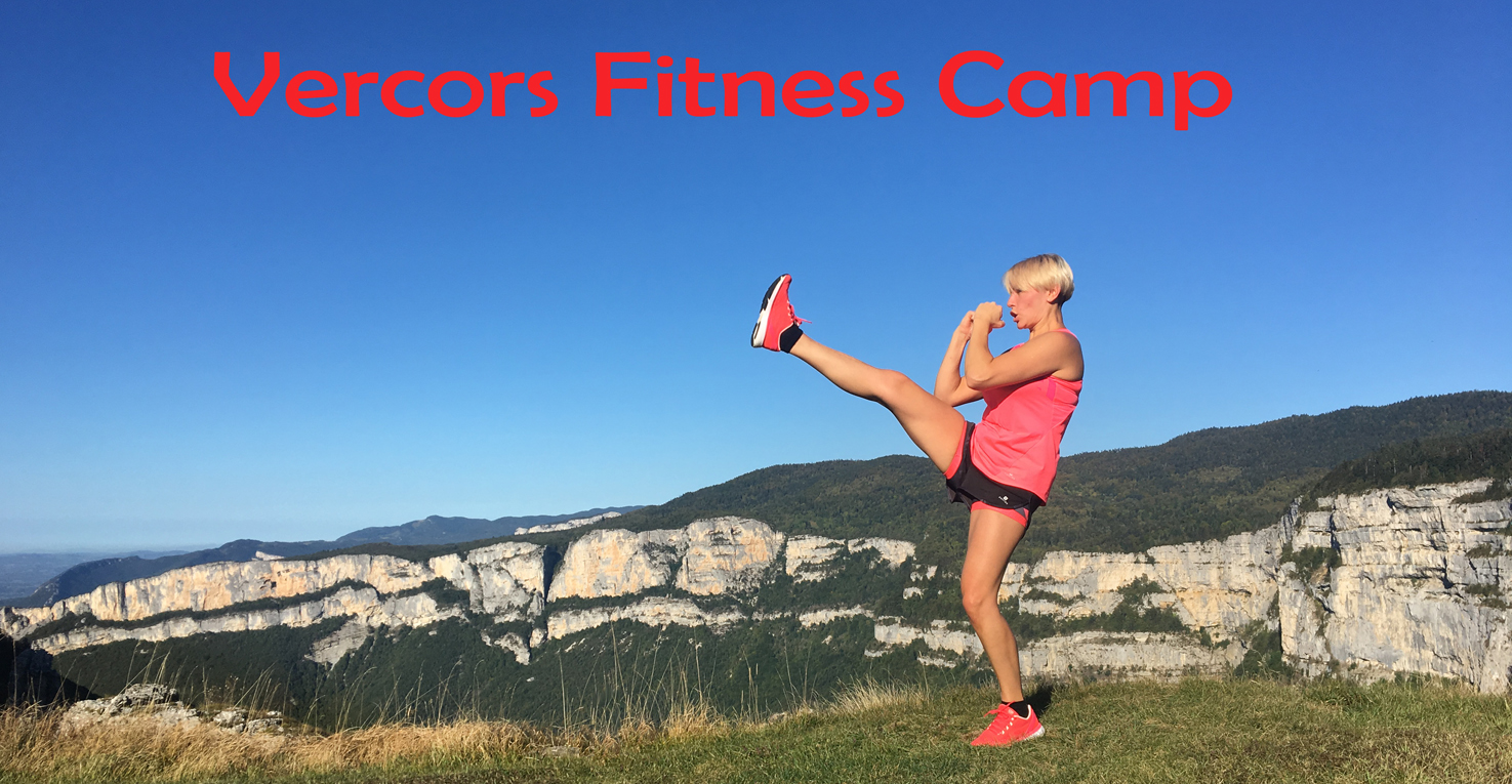 vercors fitness camp